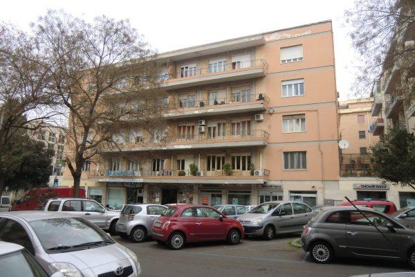 Piazza Repubblica - Via Cugia