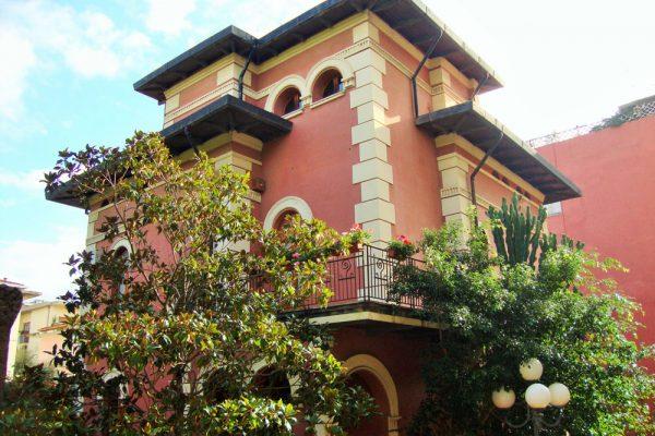 Bonaria - Villa via Milano