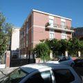 Via Boccaccio appartamento con giardino