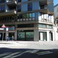 Pressi Piazza Repubblica locale commerciale