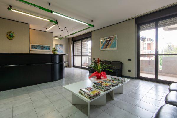 San Benedetto studio dentistico attrezzato