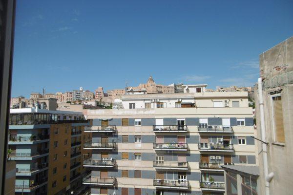 Via Sonnino appartamento panoramico